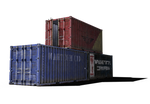 Cargo containers 01