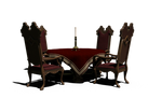 Baroque Grandeur Table 01