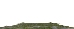 AJ Elven Shrine  Terrain 02