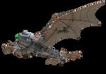 Steam Aircraft Dragon 05