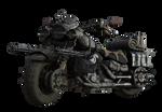 Road Cruiser Wasteland hd 01