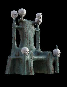 Skull Throne 2