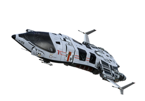 Vanguard 02 by coolzero2a