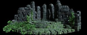 Stone Sanctuary 01