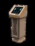 Sci-Fi consol 460