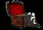 Pirate Treasure 01
