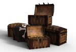 Pirate Treasure 02