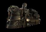 Train Steam 01