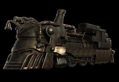 Train Steam 02