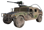 Light Tactical Vehicle 01