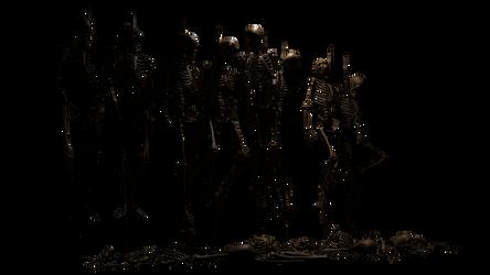 11 Skrulls