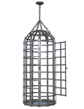 Dongeon Cage