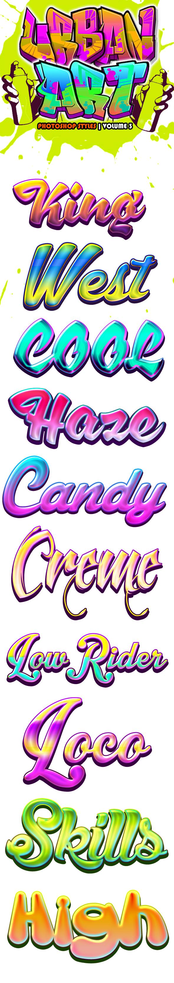 Free Graffiti Font Downloads - Page 1