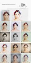 Photoshop Actions by Lyova12
