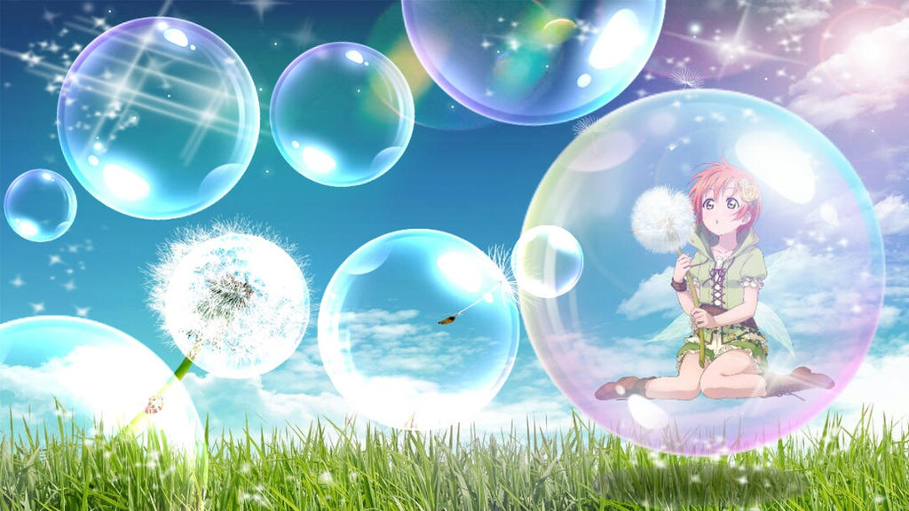 Rin by sunnyDg