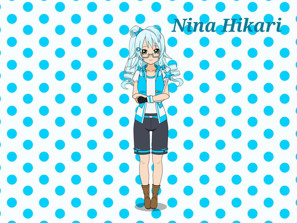 Nina inf by sunnyDg