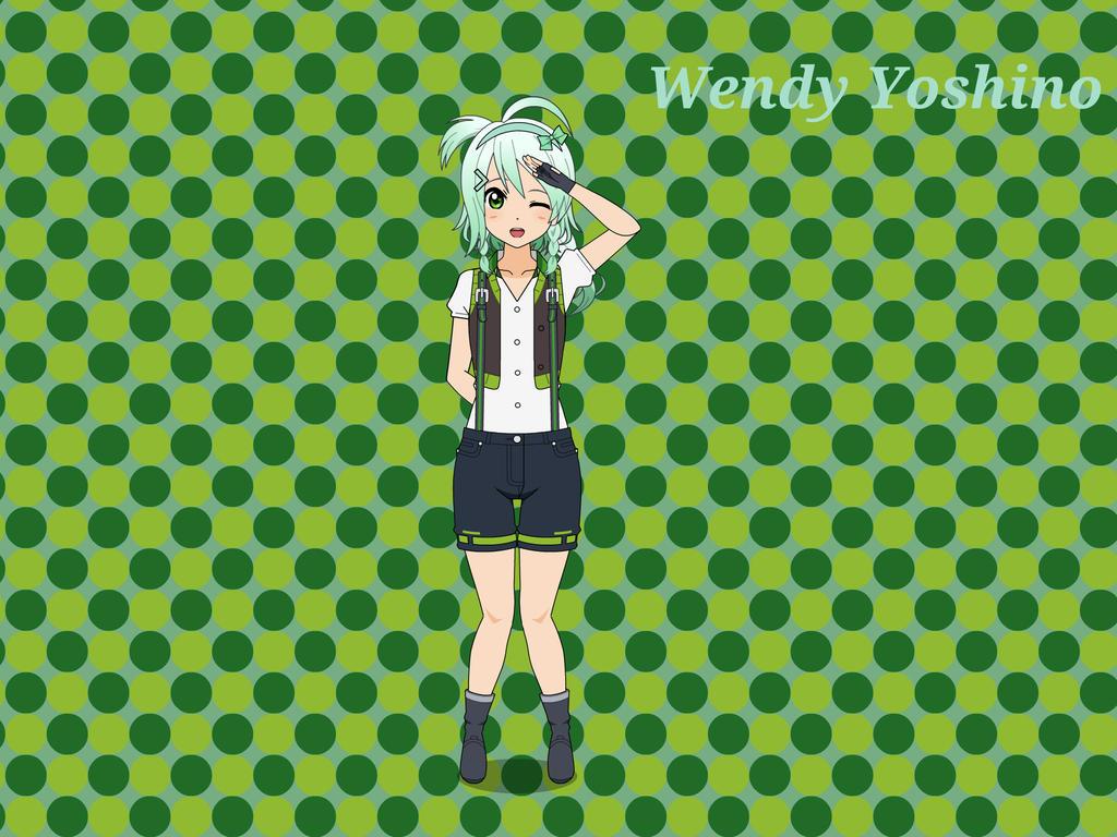 Wendy inf by sunnyDg