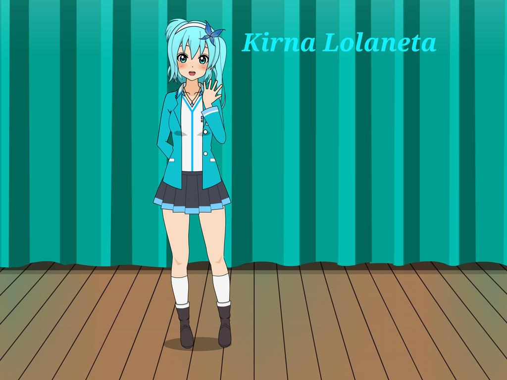 Kirna Inf by sunnyDg
