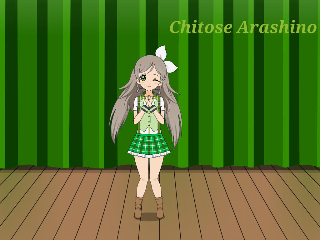Chitose inf by sunnyDg