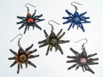 Example Spiderings