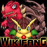 Wikifang 2.0 by RacieB