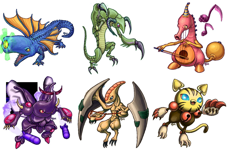 Pokémon Wallpapers  Pokemoncom