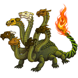 S'more Dragon by RacieB