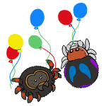 Spider Activities - Ballooning