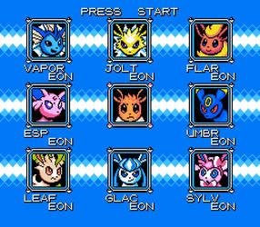 Mega Mon V