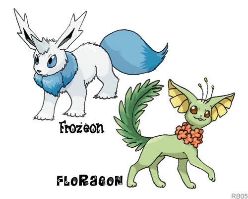 how to get a leafeon pokemon moon