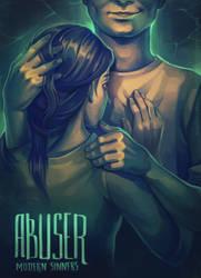 Modern sinners: Abuser by Alkven