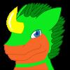 avatar - kkitsune commision by bombai-beast