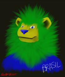 bombai - brasil by bombai-beast