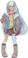 [ O C ] Yuel Character Revamp