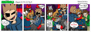 Chapter 2/ Prt. 2 / Pg. 11 by Eddsworld-tbatf