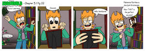 Chapter 3 / Pg. 22 by Eddsworld-tbatf