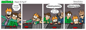 Chapter 3 / Pg. 27 by Eddsworld-tbatf