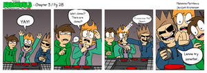 Chapter 3 / Pg. 28 by Eddsworld-tbatf