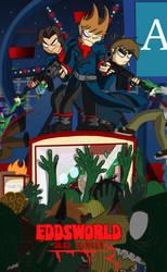 Dead Ringer: fanart by Eddsworld-tbatf