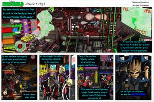 Chapter 4 / Pg. 1 by Eddsworld-tbatf