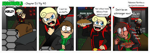 Chapter 5 / Pg. 40 by Eddsworld-tbatf