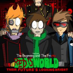 TBATF Volume 2: Their Future's Looking Bright by Eddsworld-tbatf