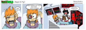 Chapter 6 / pg. 1 by Eddsworld-tbatf