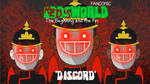 Redsworld: 'Discord'