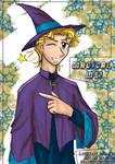 HP - Magical Lockhart by andrael