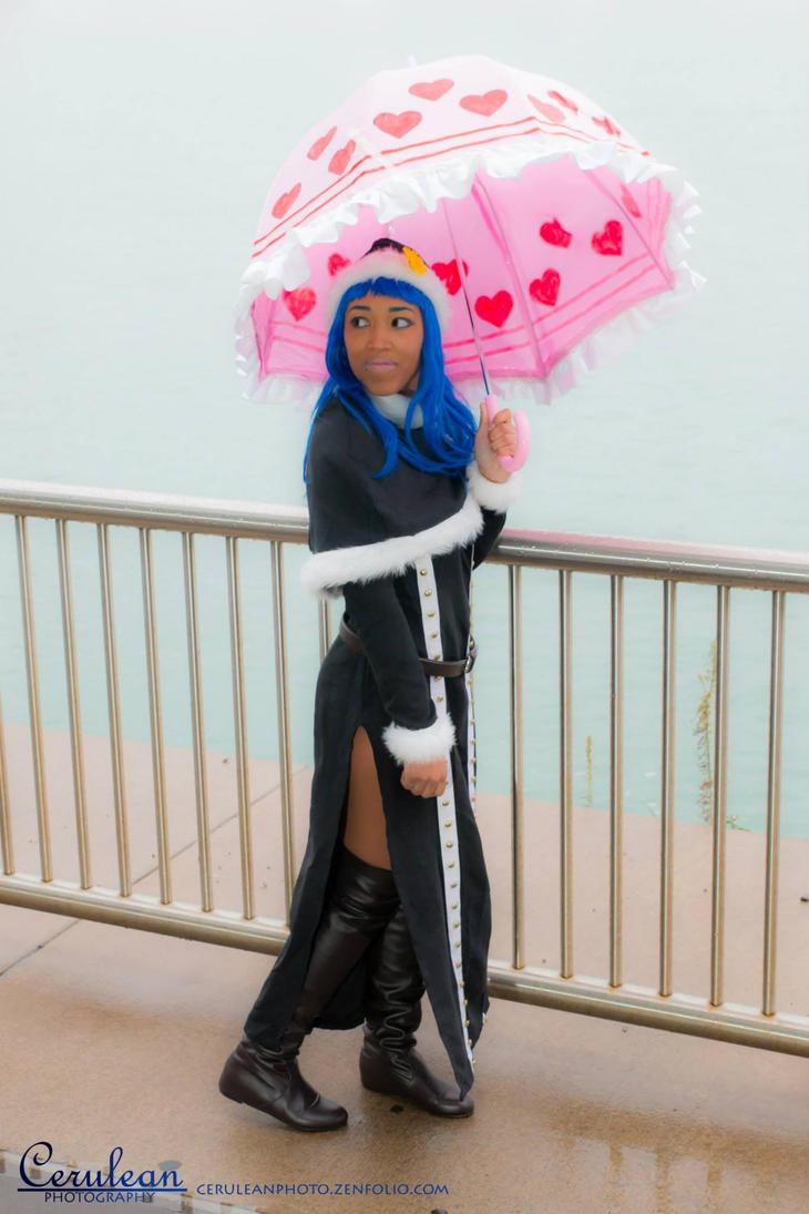 Rainy Day by NekoYasha09er
