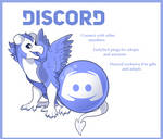 [Amourim] Join Our Discord by kiingpink