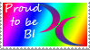 Bi stamp by shirou45