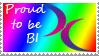 Bi stamp by shirou45