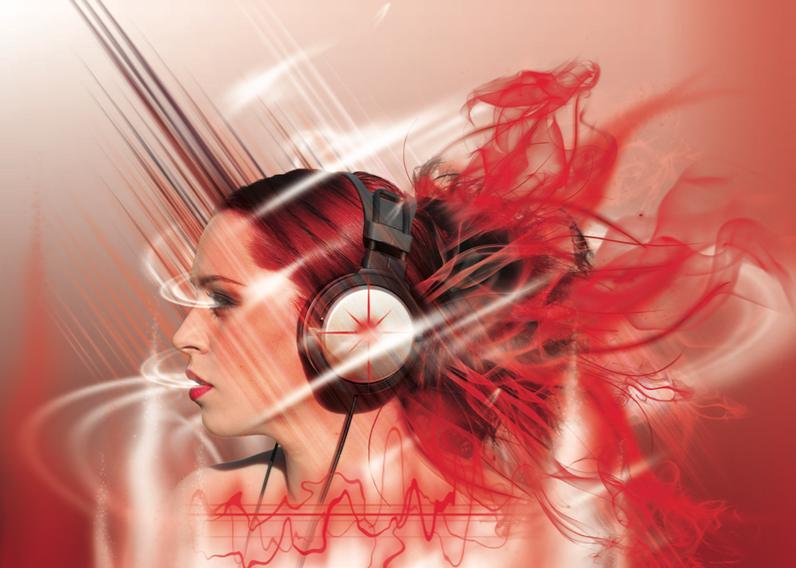 Powerful Vibes by Rumple4me2